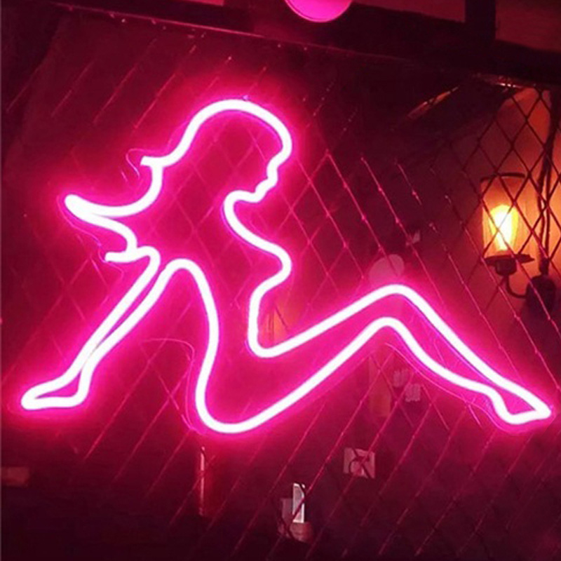 custom neon signs melbourne